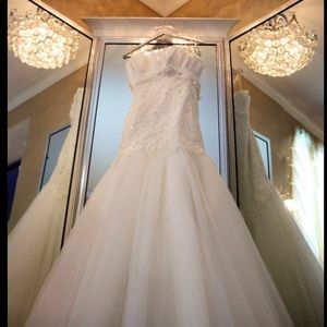 Dresses & Skirts - Sottero - Midgley Couture Wedding Gown